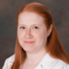 Audiology Dr. Rebecca Vlk
