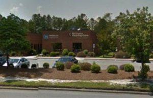 Greenville Location