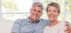 Audiology Happy Couple