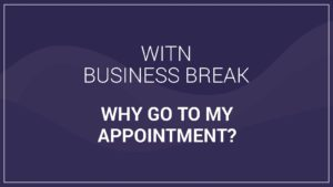 WITN Business Breaks Appointments Video