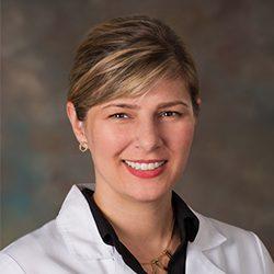 Audiology Dr. Sadie Coleman Headshot