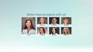 Audiology Locations Hero Image