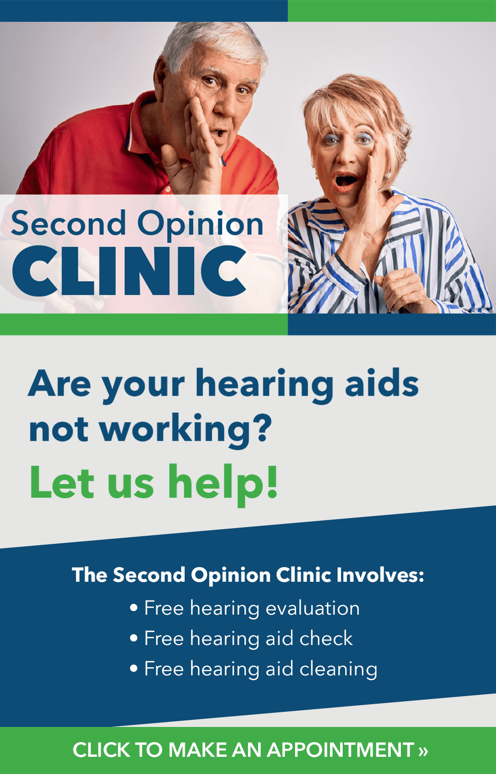 Second Opinion Clinic