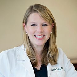 Audiology Dr. Jennifer Clarke